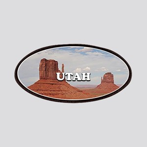 Utah: Monument Valley, USA Patch