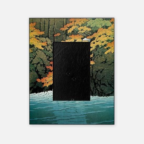 Unique Japanese art Picture Frame