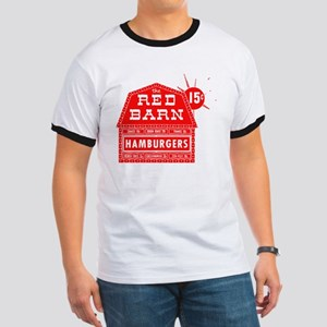 Red Barn Ringer T