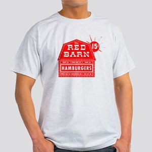 Red Barn Light T-Shirt