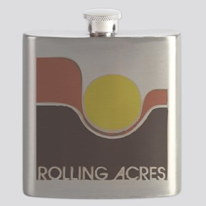 Rolling Acres Mall Flask