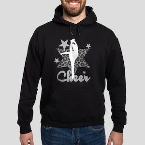 Allstar Cheerleader Sweatshirt
