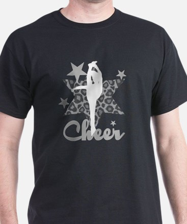 Allstar Cheerleader T-Shirt