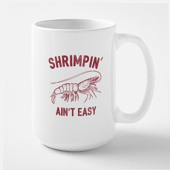Shrimpin' Mugs