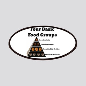 4basicfoodgroups Patch
