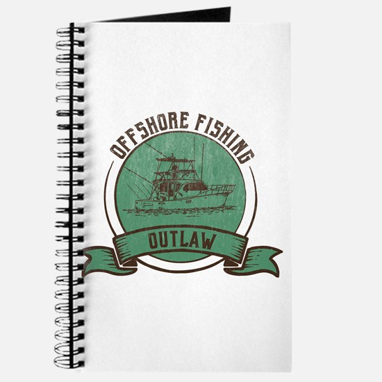 Offshore Outlaw Journal