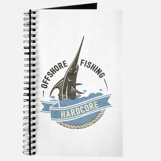 Offshore Hardcore Journal