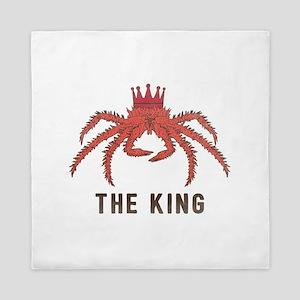 The King Queen Duvet