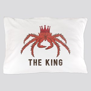 The King Pillow Case
