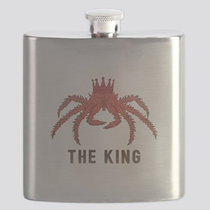 The King Flask
