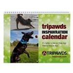 Tripawds Wall Calendar #19 - New For 2017