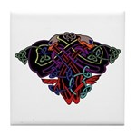 Celtic Pride Tile Coaster