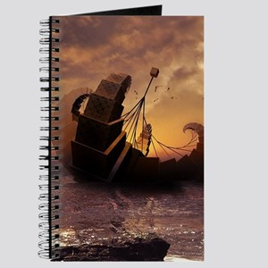 A Ship for All Destinations Journal