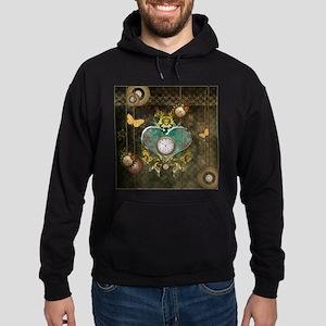 Steampunk, noble design Sweatshirt