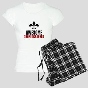 Awesome Choreographer Women's Light Pajamas
