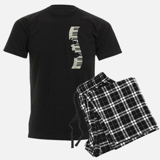 keys dark Pajamas