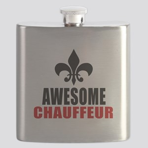 Awesome Chauffeur Flask