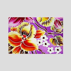 No. 020 Batik Art Asia Masterpiece Magnets