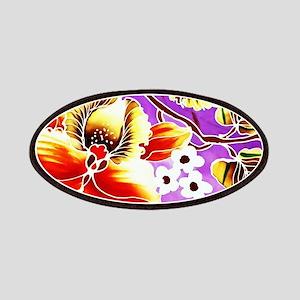 No. 020 Batik Art Asia Masterpiece Patch