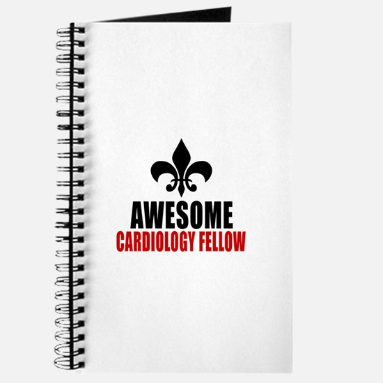 Awesome Cardiology Fellow Journal