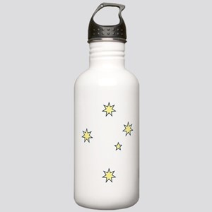 Southern Cross Stainless Water Bottle 1.0L