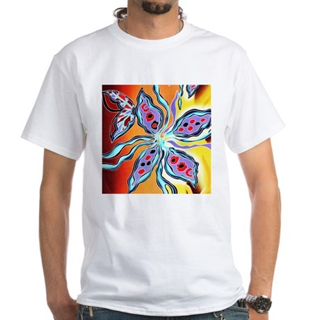 013 Batik Art Asia Masterpiece T Shirt
