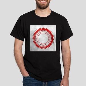 Rhode Island Rubber Ink Stamp T-Shirt