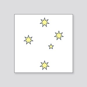 Southern Cross Sticker