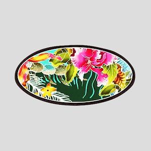 No. 023 Batik Art Asia Masterpiece Patch