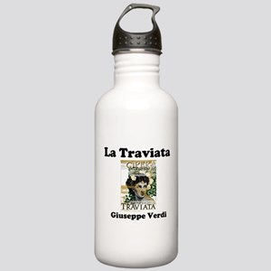 OPERA - LA TRAVIATA - Stainless Water Bottle 1.0L