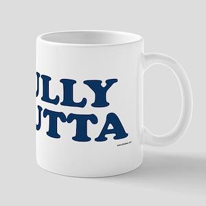 BULLY KUTTA Mug