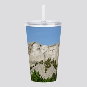 American Presidents Acrylic Double-Wall Tumbler
