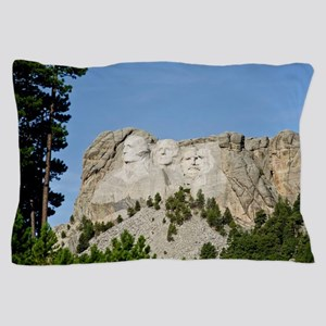 American Presidents Pillow Case