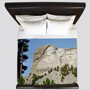 American Presidents King Duvet
