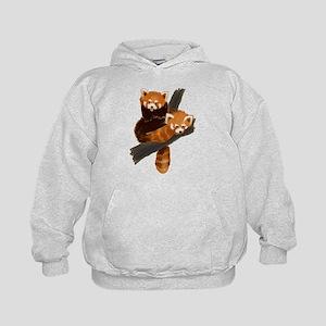 red-pandas_new Sweatshirt