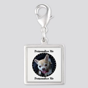 Personalized Pet Charms
