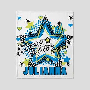 Julianna Throw Blanket