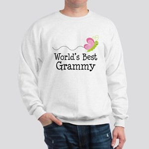 World's Best Grammy Sweatshirt