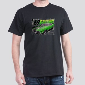 69 Fastback Mustang T-Shirt