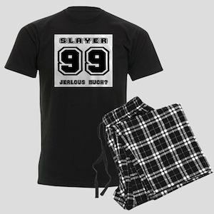 Slayer Pajamas