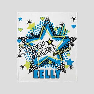 Kelly Throw Blanket