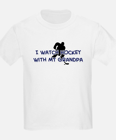 Toronto Hockey Grandma T-Shirt