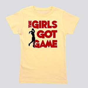 GOT GAME, B-BALL T-Shirt