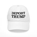Deport Trump Liberal Politics Cap