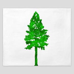TREE King Duvet