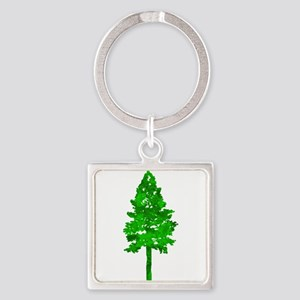 TREE Keychains