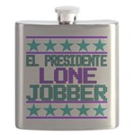 El Presidente Flask