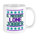 El Presidente Mugs