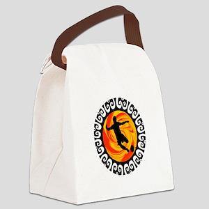 GOAL Canvas Lunch Bag