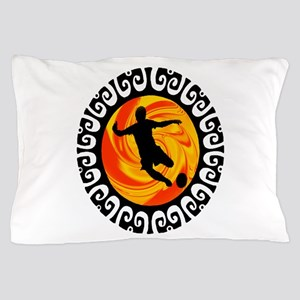 GOAL Pillow Case